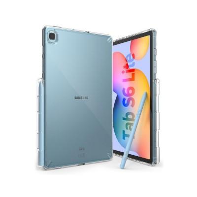 Husa Tableta Ringke Fushion Pc Case Galaxy Tab S6 Lite 10.4 P610/ P615 Transparenta