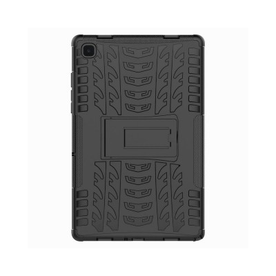 Husa Tableta Protect Armorlock Samsung Galaxy Tab A7 10.4inch Model T500 / T505, Negru
