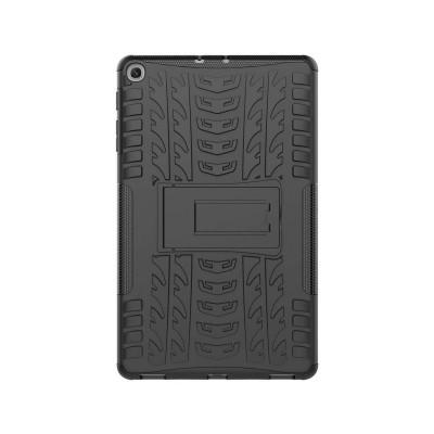 Husa Tableta Protect Armorlock Samsung Galaxy Tab A 10.1, 2019, Model T510 / T510 Negru