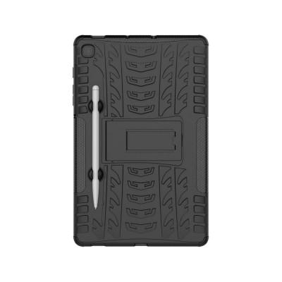 Husa Tableta Protect Armorlock Samsung Galaxy Tab S6 Lite 10.4inch Model P610/p615, Negru