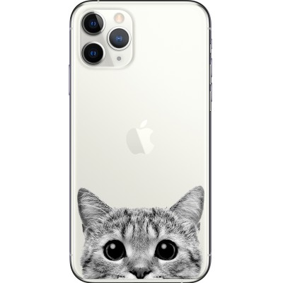 Husa iPhone BIG EYES