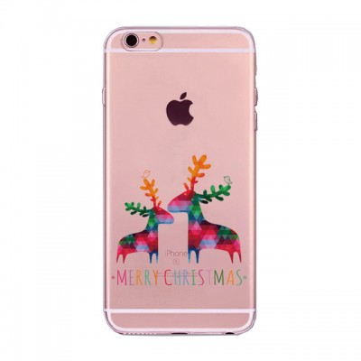 "Husa iPhone 6 / 6S  ""CHRISTMAS TEAM"""