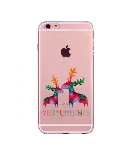 """Husa iPhone 6 / 6S  """"CHRISTMAS TEAM"""""""
