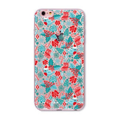 "Husa iPhone 6 / 6S  ""CHRISTMAS FEELING"""