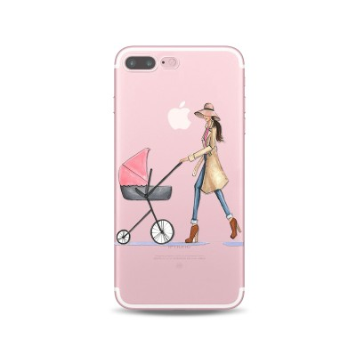 Husa iPhone CHIC MOMMY