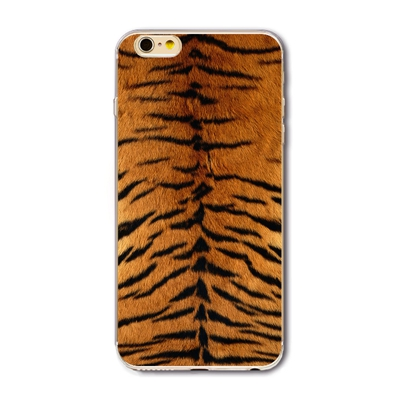 "Husa iPhone 6 / 6S  ""SKIN TIGER"""