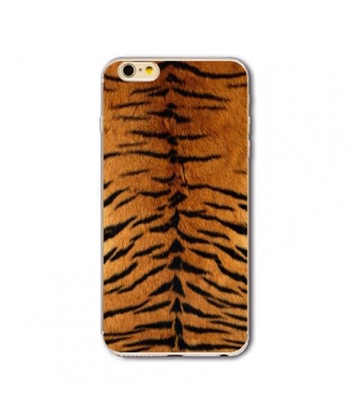 """Husa iPhone 6 / 6S  """"SKIN TIGER"""""""