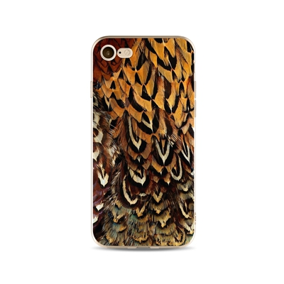 Husa iPhone FEATHERS
