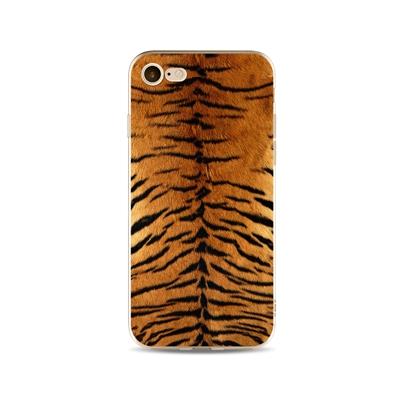 Husa iPhone 7 / iPhone 8 Silicon Premium TIGER