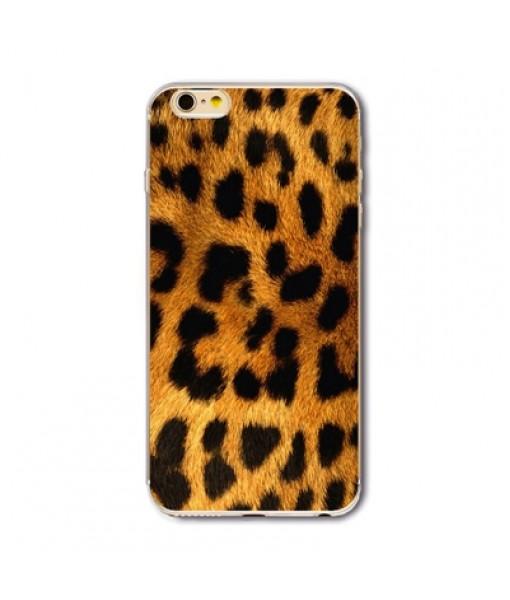 """Husa iPhone 6 / 6S  """"SKIN LEOPARD"""""""