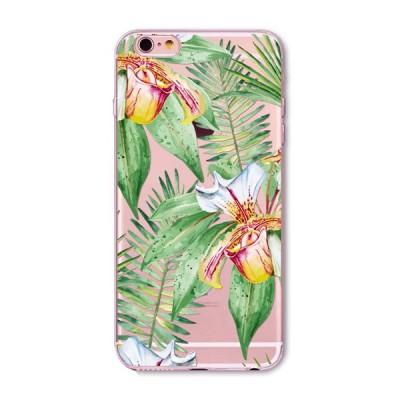 Husa iPhone ISLAND FLOWERS