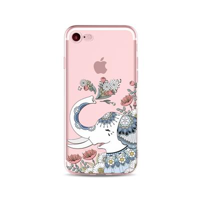 Husa iPhone 7 / iPhone 8 Silicon Premium THAILAND ELEPHANT