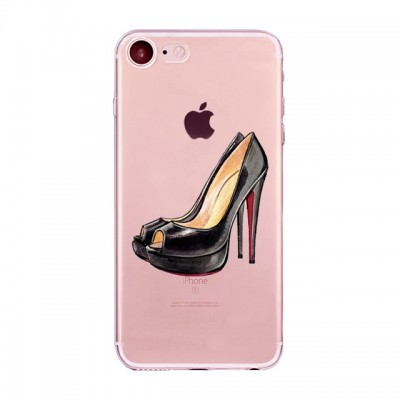 Husa iPhone HIGH HEELS